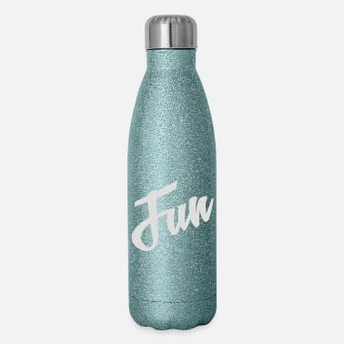 Fun fun - Insulated Stainless Steel Water Bottle