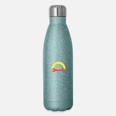 Disse Grage - Insulated Stainless Steel Water Bottle
