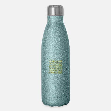 Sarcasm Sarcasm - Insulated Stainless Steel Water Bottle