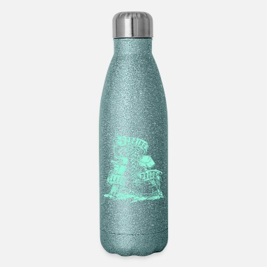 Working Class Working class pride - Insulated Stainless Steel Water Bottle