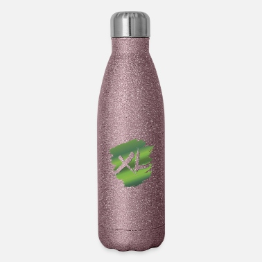 Large Extra Large - Insulated Stainless Steel Water Bottle