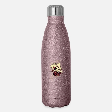 Casino Casino - Insulated Stainless Steel Water Bottle