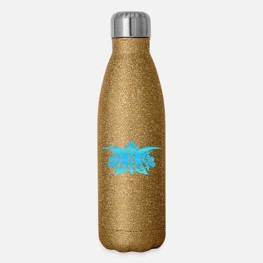 Tribal Tribal - Insulated Stainless Steel Water Bottle
