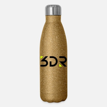 3dr 3DR - Insulated Stainless Steel Water Bottle