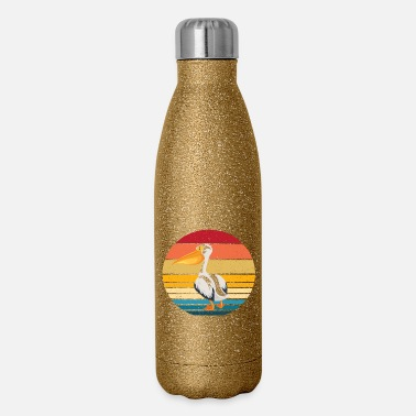 Pelican Pelican - Insulated Stainless Steel Water Bottle