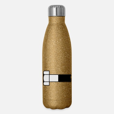 Bolt Bolt - Insulated Stainless Steel Water Bottle