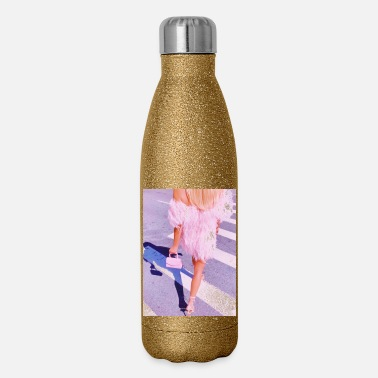 Fashion fashion - Insulated Stainless Steel Water Bottle