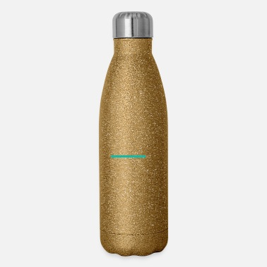 Coachcoaching COACH LOADING - STYLISH SHIRTS FOR COACHS - Insulated Stainless Steel Water Bottle