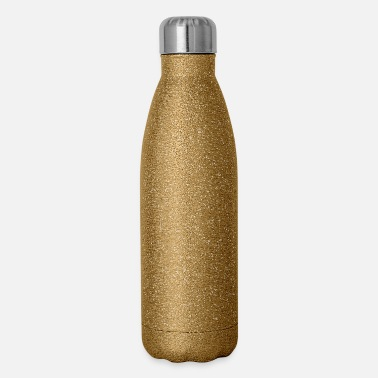 Ask Me About Bitcoin Shirt For BTC Geeks - Insulated Stainless Steel Water Bottle