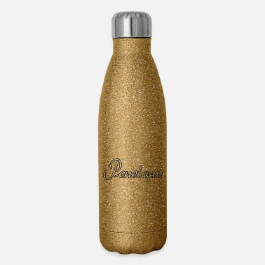 Penelope Team Penelope - Insulated Stainless Steel Water Bottle