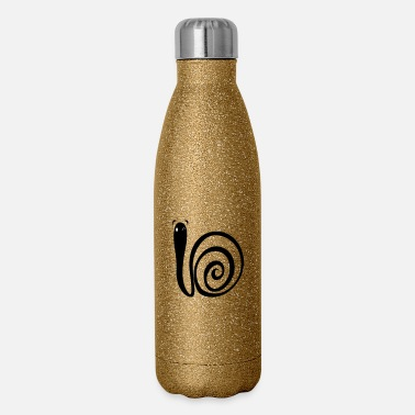 Worm worm - Insulated Stainless Steel Water Bottle