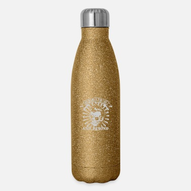 Rockabilly Rockabilly - Insulated Stainless Steel Water Bottle