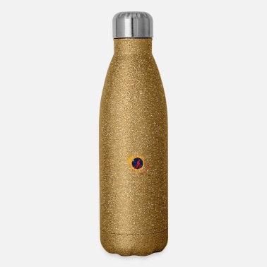 Solar Eclipse SOLAR ECLIPSE - Insulated Stainless Steel Water Bottle