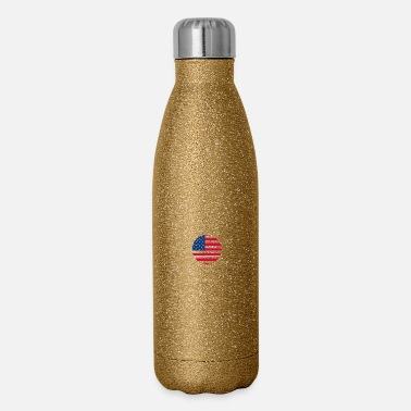 Mobile MOBILE - Insulated Stainless Steel Water Bottle