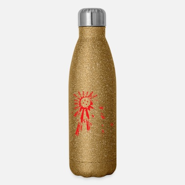 Ball DBZ Dragon Ball Z - Insulated Stainless Steel Water Bottle