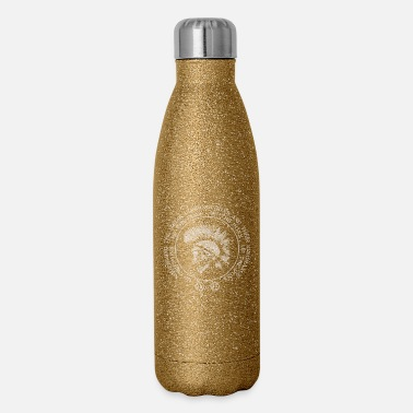 Corporate corporations and their - Insulated Stainless Steel Water Bottle