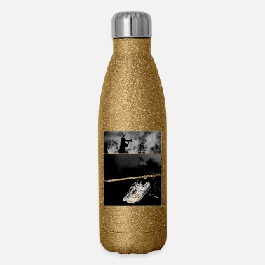 Ultra Ultras - Insulated Stainless Steel Water Bottle