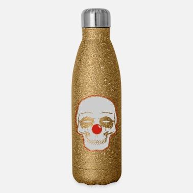 Terror TERROR - Insulated Stainless Steel Water Bottle