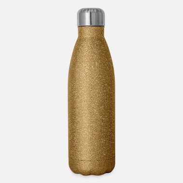 Kill You I will kill you - Insulated Stainless Steel Water Bottle