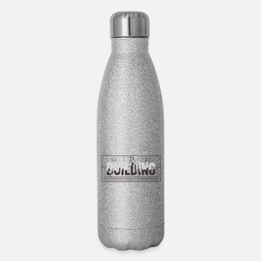 Building Building - Insulated Stainless Steel Water Bottle