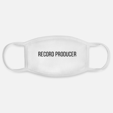 Record Champion Record producer - Face Mask
