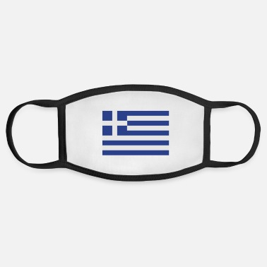 Greece Greece - Face Mask
