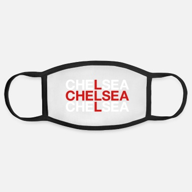 British CHELSEA - Face Mask