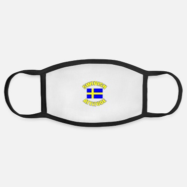 Sweden Sweden - Face Mask