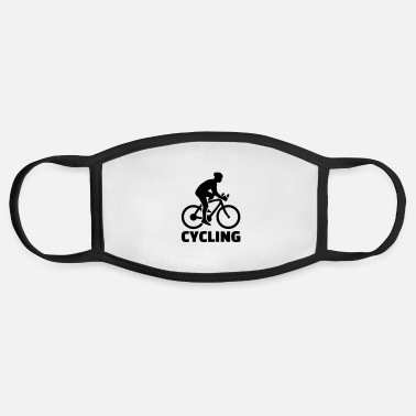 Cycling Cycling - Face Mask