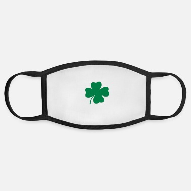 Shamrock Shamrock - Face Mask