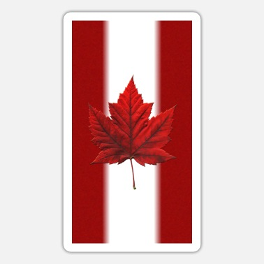 Samsung-cases Canada Flag Smart Phone Case - Sticker