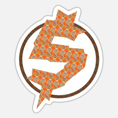 Cash Cash Money - Sticker