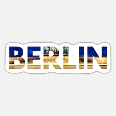 Berlin Berlin - Sticker