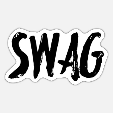 Swag Swag - Sticker