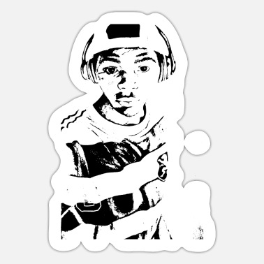 Teen Teen - Sticker