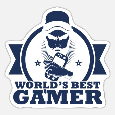 Pc PC Gamer PC Gamer PC Gamer PC Gamer - Sticker