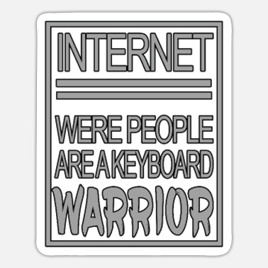 Internet Internet - Sticker
