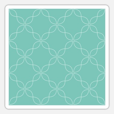 Pattern Pattern - Sticker