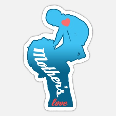 Birth Birth Motherslove - Sticker