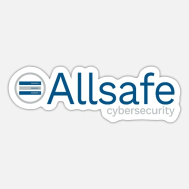 Elliot Allsafe Cybersecurity - Sticker