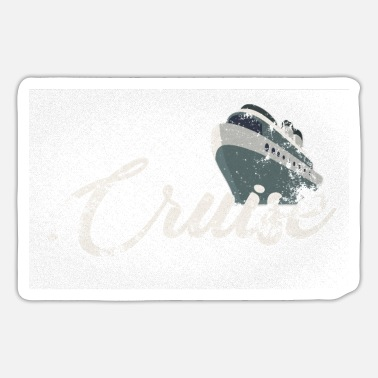 Cruise Cruise Fashion Cruises Cruise Cruise Cruise Ship - Sticker