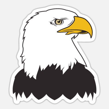 Eagles EAGLE - Sticker