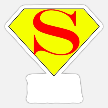 Super Mama MAMA - Sticker