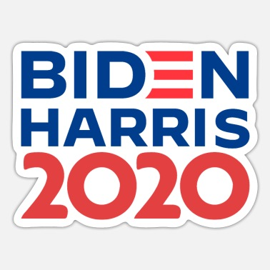 Election Biden Harris 2020 - Sticker