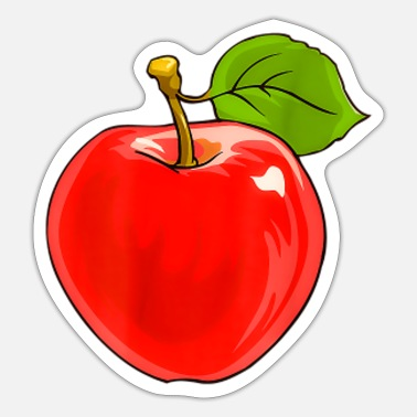 Orchard Apple Picking Orchard Farm - Sticker