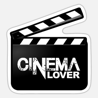 Cinema Cinema - Sticker