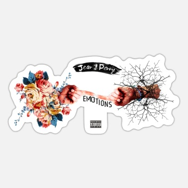 Emotion Emotions - Sticker