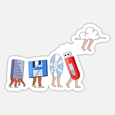 Computer Science Computer Science - Sticker