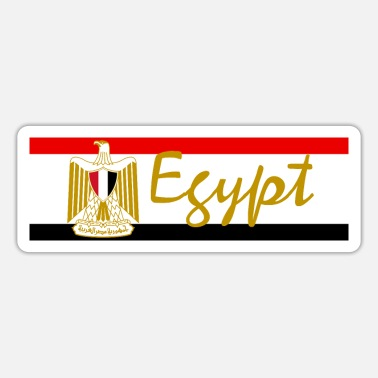 Egypt Egypt - Sticker