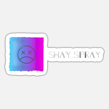Unhappy Unhappy - Sticker